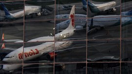 YLKI Pesimis 'Diskon' Batas Atas Bikin Tiket Pesawat 'Murah'