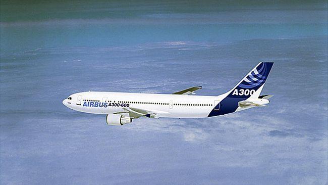 Virus Corona 'Hantam' Produksi Boeing dan Airbus di China