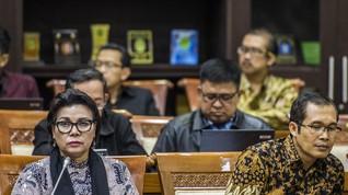 Pemotongan Anggaran Dinilai Perlemah Tugas Komisi Yudisial