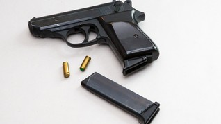 Anggota Polisi Papua Tembak Mati Warga Usai Mabuk Miras
