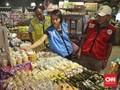 Pemerintah Anggap Ramadan Dongkrak Pertumbuhan Industri