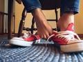 Sering Tak Pakai Kaus Kaki Jadi Penyebab Infeksi Jamur