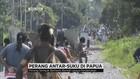 Meninggalnya Warga Picu Perang Suku di Papua
