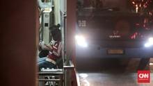 Malam Munajat 212, TransJakarta Alihkan Rute Blok M-Kota