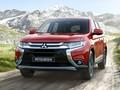 Mitsubishi Pasarkan Crossover demi Perbaiki Penjualan