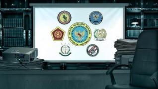 Intelijen Gagal Redam Kebangkitan Sel Tidur Kelompok Teroris