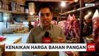 Harga Pangan di Jakarta Masih Tinggi