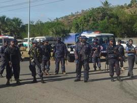 Papua Nugini Kirim Pasukan Hentikan Perang Suku Brutal