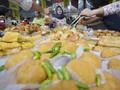 BPOM Semarang Temukan Jajanan Takjil Mengandung Rhodamine