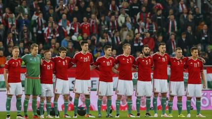 Rekor, Hungaria Cetak 27 Gol dalam Satu Edisi Piala Dunia