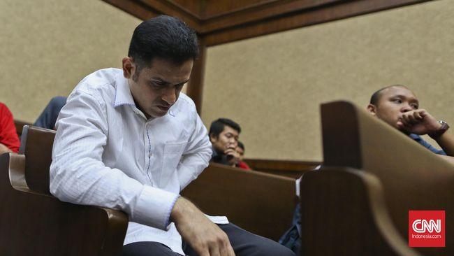 Pemerintah Berikan Remisi 428 Narapidana Korupsi