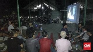 Film 'Pulau Buru Tanah Air Beta' Tak Perlu Dilarang