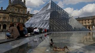 Museum Paling Populer di Dunia Sepanjang 2017