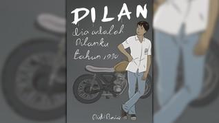 Pidi Baiq Bantah Karakter 'Dilan' Terkait Partai Politik