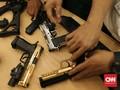 KontraS: Kisruh 5 Ribu Pucuk Senjata Bukti Lemahnya Presiden