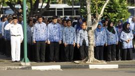 Ketua KPK: Reformasi Birokrasi Bukan Cuma Kenaikan Gaji PNS