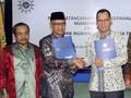 Bank Muamalat Kucurkan Rp1 Triliun ke PP Muhammadiyah