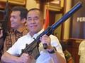 Kawasan Penyanderaan 7 WNI Dikepung Ribuan Tentara Filipina
