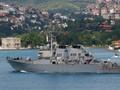 Kapal AS Masuk Laut Hitam, Rusia Akan Beri Respons