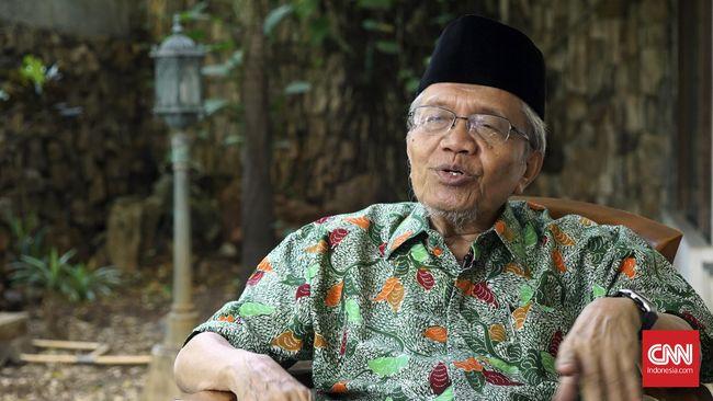 Taufiq Ismail dan Pupusnya Cita-cita Beternak