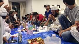 Kisah Kebersamaan Ramadan Mahasiswa Indonesia di Jepang