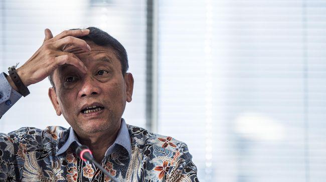 'Pegawai Pajak yang Bocorkan Data Nasabah Bisa Dihukum Mati'