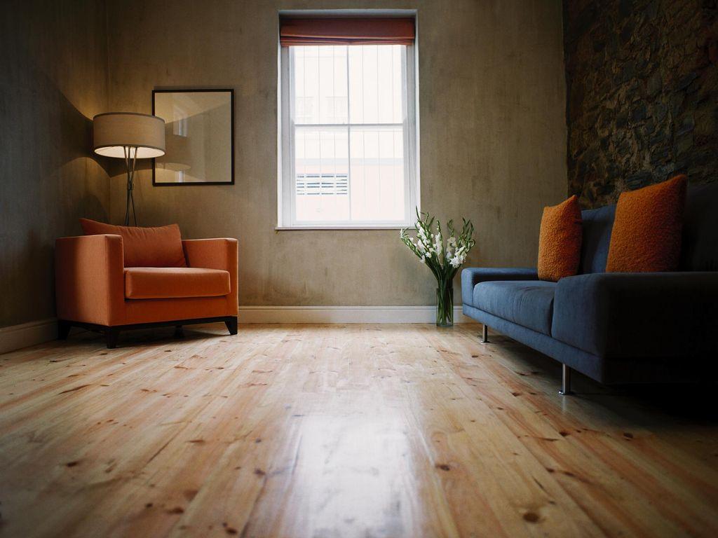 4 Kunci Utama Menata Ruangan Sempit dari Desainer Interior Diana Nazir