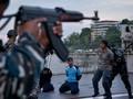 Ryamizard: Pemerintah Tak Bisa Jaga Setiap Pelaut Indonesia