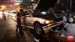 Muncul Petisi Penjarakan Orang Tua Izinkan Anak Berkendara