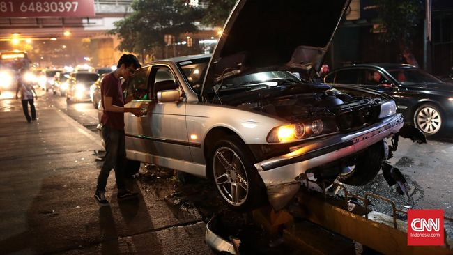 Kenali Empat Fitur Dasar Keselamatan Mobil Sebelum Berkendara