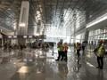 Mengintip Teknologi Terminal 3 Ultimate, Calon Pesaing Changi