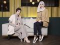 Desainer Busana Muslim 'Panen' saat Ramadan