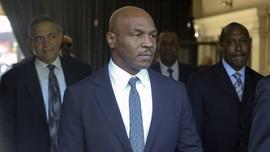Ganja Tyson Akan Dirancang Atasi Trauma pada Atlet