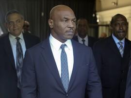 Konglomerat Dunia Akan Gabung Bisnis Ganja Tyson