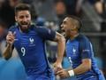 Lawan Albania, Perancis Bidik Tiket ke 16 Besar