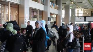 Hilang Kontak 11 Tahun, TKI di Suriah Akhirnya Ditemukan