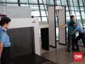 Cegah Teror, Pasukan Elite TNI Jaga Bandara Saat Musim Mudik