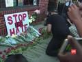 Hormati Korban Orlando, NASA Kibarkan Bendera Setengah Tiang