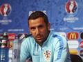 Kapten Kroasia Berduka Kehilangan Ayahnya