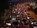 Sistem Pelat Nomor Ganjil Genap Pilihan Panik Pemprov Jakarta