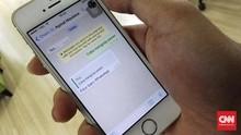 Waspada Malware yang Bisa Intip Pesan di WhatsApp