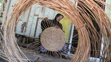 Jokowi Ingin Produk Kerajinan Dipasarkan Secara Online