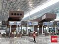 11 Juli, Kemenhub Verifikasi Ulang Terminal 3 Soekarno-Hatta