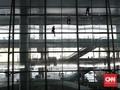 Mulai 9 Agustus, AP II Layani Penumpang di Terminal 3