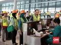 Garuda Tunggu Kepastian Pengoperasian Terminal 3 Soetta