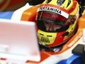 Rio Haryanto Terjun Dunia Kerja Jika Gagal Kembali ke F1
