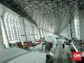 16 Juni, Tenggat Waktu Pengerjaan Terminal 3 Ultimate