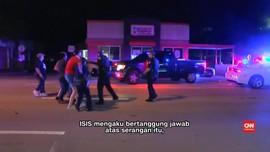 Obama: Penembakan Massal Serangan untuk Warga AS