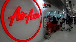 AirAsia: 15 Agen Perjalanan Online Tidak Mau Jual Tiket Kami