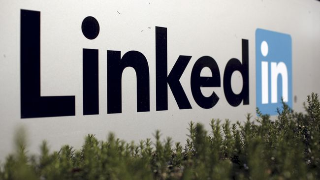 LinkedIn Dilaporkan Rentan Kecolongan Data Pengguna